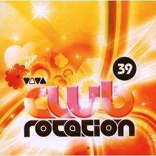 VARIOUS-VIVA CLUB ROTATION VOL.39 2 CD DISCO/DANCE NEU