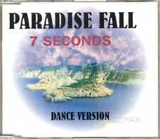 Paradise Fall - 7 Seconds (Dance Version) - CDM - 1994 - Eurodance 7TR France