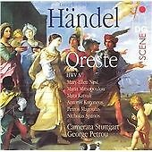 Handel: Oreste,  CD | 0760623127323 | New