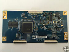 T260XW02 V7 / T315XW02 VD TCON POUR LCD PHILIPS 32PFL3512D ET AUTRES