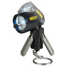 Stanley Mini Lampada a LED con Anello Portachiavi - Sta095113