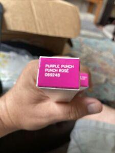 Mary Kay At Play Lip Crayon Purple Punch #069248 New In Box