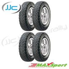 4 x 145/80/R10 Maxsport Hakka Tyre - Firmawall Competition/Autograss - 1458010