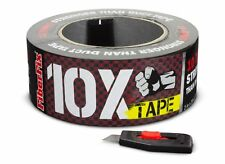 FiberFix 39501 10x Tape - 10x Stonger Than Duct Tape, 1.88 in. x 20 yds.