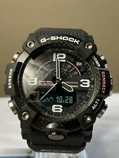New Casio G-Shock Mudmaster Burton X Limited Edition Mens Watch GGB100BTN-1A