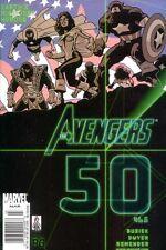 AVENGERS (1998) #50 VF+
