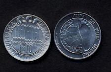 San Marino 10 Lire 1977 L'orma dei veleni  FDC (UNC)