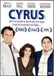 Dvd **CYRUS** nuovo slipcase 2010