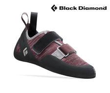 Black Diamond Momentum Climbing Shoes - Merlot - Women'S Us 6.5   Eu 37.5