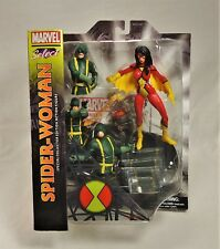 Marvel Select SPIDER-WOMAN Action Figure (sealed)