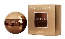 Bvlgari Aqua Amara 50ml EDT Authentic Perfume for Men COD PayPal