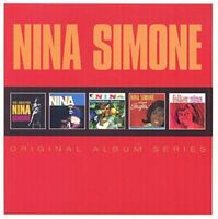 Nina Simone - Nina Simone - Original Album Series [CD]