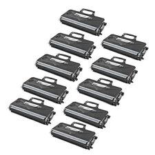 10 TN360 HY Black Reman Toner Cartridge for Brother MFC-7440N MFC-7840W Printer