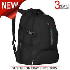 "Wenger 600636 Transit 16"" Deluxe Laptop Backpack with Tablet Pocket|Notebook Bag"