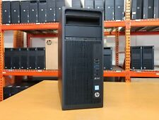 HP Z240 Intel Core i7-6700 Quad-core up to 4.00 GHz 8G DDR4 SSD 256GB