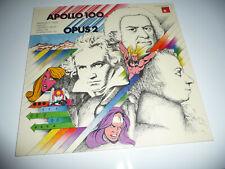Apollo 100, Opus 2,  Vinyl LP, Germany, BASF 20 29126-1,