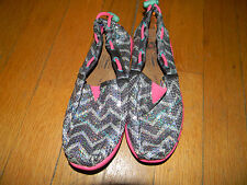 Girls Bobs by Skechers size 12