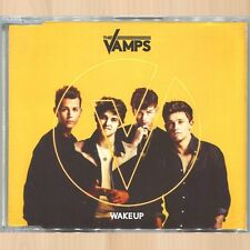 The Vamps Wake Up (Acoustic) Ep Cd1 Risk It All (Live from The O2 Arena) 0624