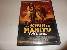 DVD  Der Schuh des Manitu - Extra Large