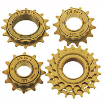 Bike Single Speed Freewheel Cog Steel For Fixie Bike Electic Folding Bike 35mm