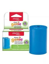 Playtex Diaper Genie On The Go Dispenser Refills Discontinued by Manufacturer