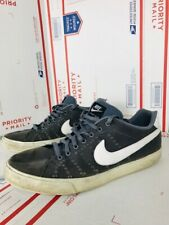 Nike Mens Shades of Grey Skateboard Sneakers 505801-019 Size 13