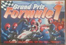 Jeu de société Grand Prix Formule 1 - Tactic