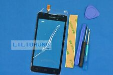 For Huawei Ascend Y530 C8813 Touch Screen Digitizer Glass Replacement Black
