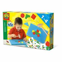 Ses Creative INFANTIL My First Tic Martillo Juguete Mezcladas Colores (14424)