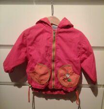 Jacke Bienchen von Topolino gr.80 für Mädchen