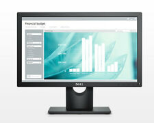 Dell E1916h 18.5'' Black EUR monitor 3yr·