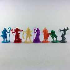 Lot of 7pcs D&D Miniature Collection Boy Toy Xmas Gift