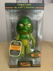 The Creature From the Black Lagoon Funko Japanese Vinyl LTD Edition 500 pieces