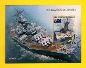 F22 NIGER NAVI MILITARI HMAS DARWIN AUSTRALIA