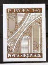 Albania SC # 2454 Europa' 94 . MNH