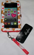 Chihuahua iPhone 5 Phone Clutch Wallet Holds Money & Credit Cards New w/Tags