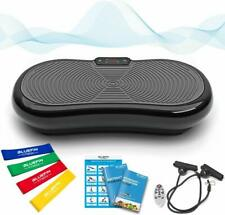 Bluefin Fitness Ultra Slim Vibration Plate | Lose Fat & Tone Up at Home