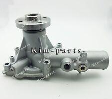 Water Pump for Komatsu WB91R-2 WB97R-2 WB140PS-2/2N WB150AWS-2/2N PC110R-1 PC95R
