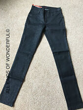 James Jeans Twiggy Jeather Cougar Brand New with Tags RRP £185