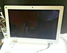 APPLE MACBOOK A1181 13 COMPLETE LCD SCREEN DISPLAY ASSEMBLY MID 2006 2007