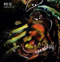 DJ Q - Fabriclive 99: Mixed By DJ Q [CD]