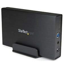 StarTech S351BU313 USB 3.1 (10Gbps) Enclosure for 3.5 inch SATA Drives