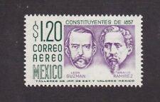 Mexico stamp #C289, MNHOG, XF
