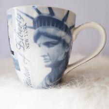 Statue Of Liberty Museum Store Coffee Mug New York NYC