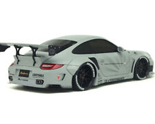 1:18 GT Spirit Porsche 911 997 LB Liberty Walk GT126 NEW
