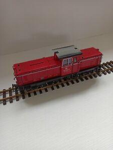 LGB Diesellok 2051 im gebrauchten Zustand.