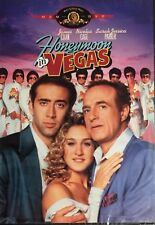 Honeymoon In Vegas  (DVD, 2000, R1) Nicolas Cage  BRAND NEW & SEALED