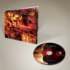 M.B. + BARNACLES Sidereal Decomposition Activity LIMITED CD Digipack 2018