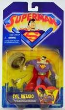 EVIL BIZARRO Action Figure - Superman Animated - KENNER 1998