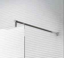 Stabilisator Stange - Fix - 150cm Rundrohr - für Duschwand & Duschkabine